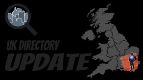 Update : UK Action Figure & Collectible Store Directory