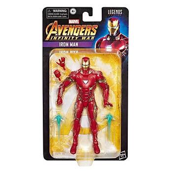 Iron-Man Mk50