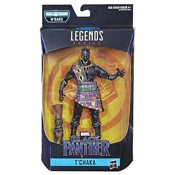 King T'Chaka