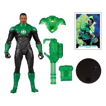 Green Lantern, John Stewart