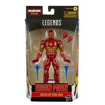 Modular Iron-Man