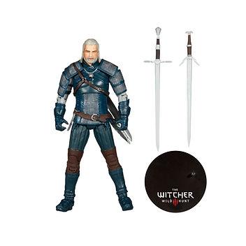 Geralt of Rivia, Viper Armour
