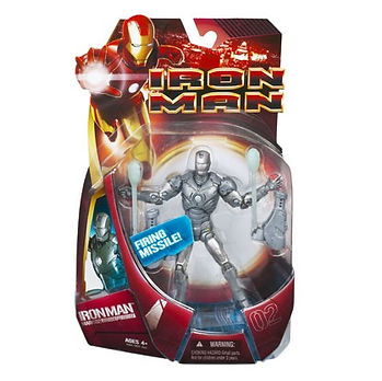 Iron-Man Mk2