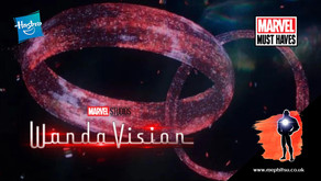 'Marvel Must Haves' reveal new Marvel Legend figure from WandaVision (beware spoilers)