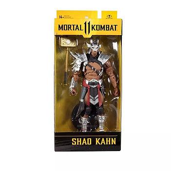 Shao Kahn, Platinum Kahn Variant