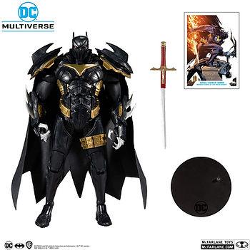 Azrael, Batman Armour