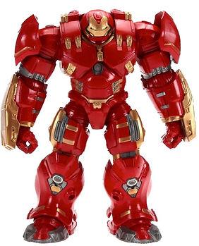 Hulkbuster (BAF) Dark Red