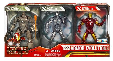 Iron-Man Mk1