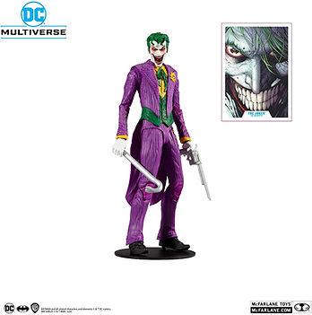 Joker, Rebirth