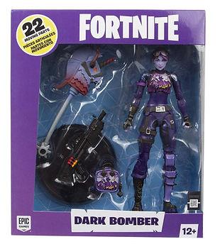Dark Bomber
