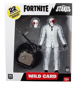 Wild Card (Red)