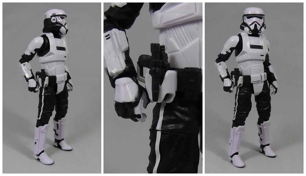 Star Wars Black Series Imperial Patrol Trooper Review