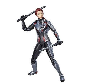 Black Widow, Quantum Suit