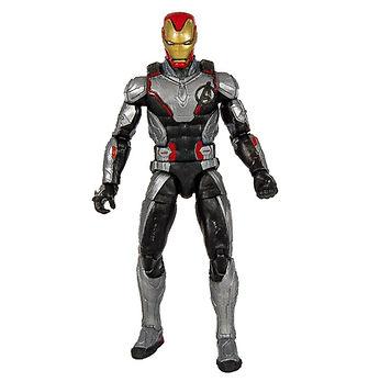 Iron-Man, Quantum Suit