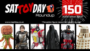 SatTOYday Roundup : Issue 150 (This is the Way)