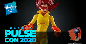 Marvel Legends 2021 Reveals - Spider-Man, X-Men and Retro