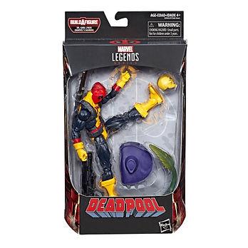 Deadpool, X-Men