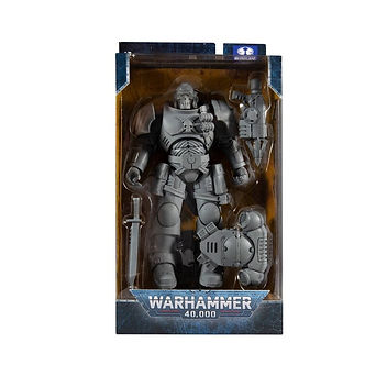 Space Marine Reiver (Artists Proof)