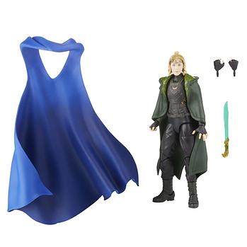Sylvie, Lady Loki