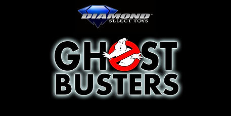 Diamond Select Toys Ghostbusters