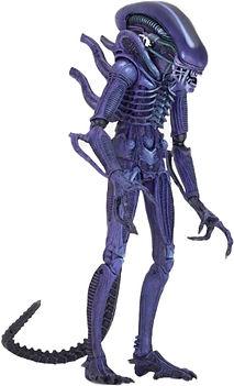 Purple Alien, Kenner Inspired