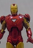 Marvel Select Action Figure Iron-Man Mk6