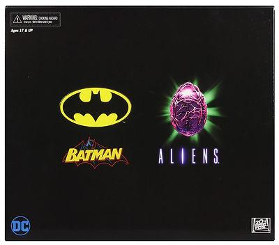 """""""Joker"""" Alien"""
