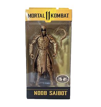 Noob Saibot, Platinum Collection