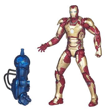 Iron-Man Mk42