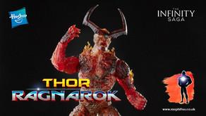 Marvel Legends Infinity Saga Surtur, Thor: Ragnarok