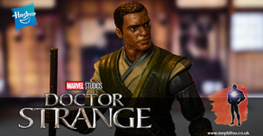 Review : Marvel Legends Karl Mordo, Doctor Strange