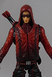 DC Collectibles Arsenal, Arrow Profile.j