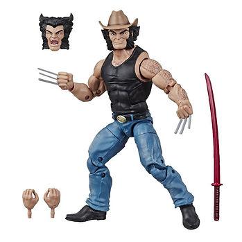 """Cowboy"" Logan"