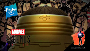 Marvel Legends Friday 13th Fan Steam shows of House of X and teases Modok