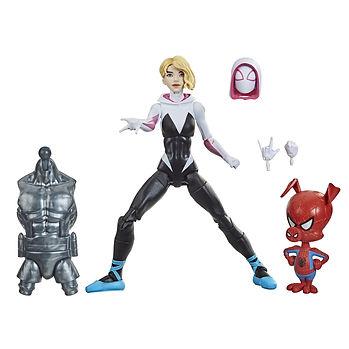 Gwen Stacy Ghost Spider