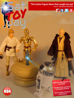 034 Action Figure Sat-TOY-day News, 6th August 2016 (1)