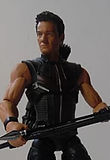 Marvel Select Action Figure Hawkeye
