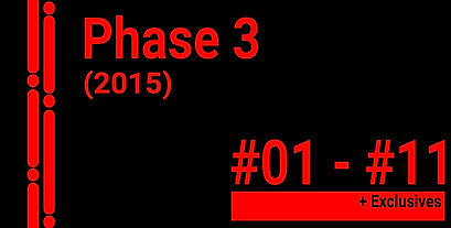 Star Wars Black Series 2015 Phase 3 Checklist Database and Reviews