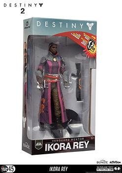 Ikora Rey