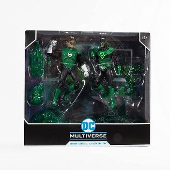 Hal Jordan Green Lantern