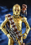 Star Wars Black Series C3PO and Babu Fri