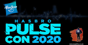 Hasbro Pulse Con 2020, Event Details & Panel line-up