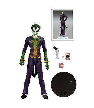 Arkham Asylum The Joker