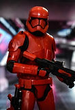 Star Wars Black Series Sith Trooper Prof