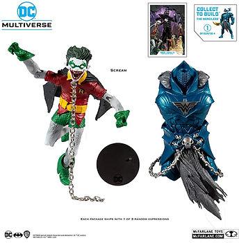 Robin, Earth-22 (Scream)