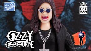 Loyal Subjects BST:AXN Ozzy Osbourne