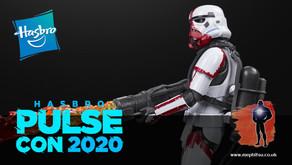 Star Wars Black Series Incinerator Trooper, The Mandalorian