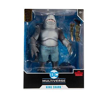 King Shark Deluxe