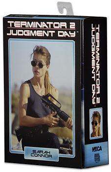 Sarah Connor, Ultimate
