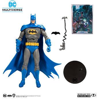 Batman, Detective Comics Variant